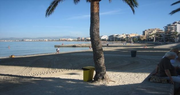 S´Arenal